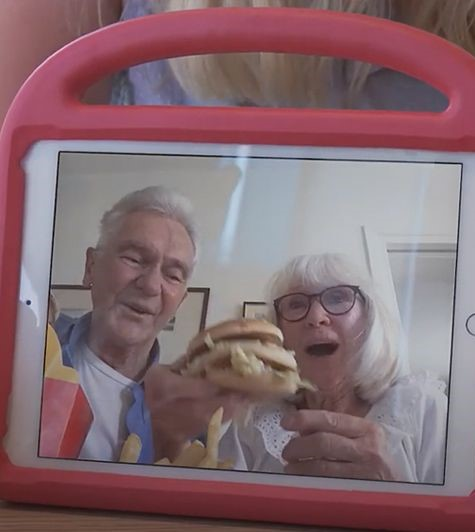 happy meals for seniors