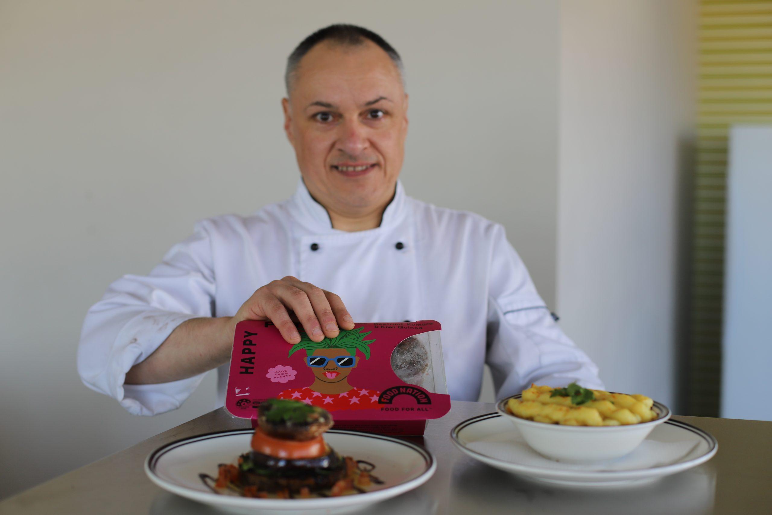 ryman food chefs