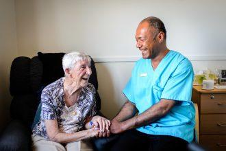 career force carer aged care