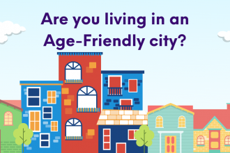age friendly city