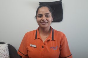 Aged Care Hero: Ravinder Kaur
