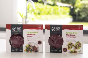 New Vension Range Reflects Growing Consumer Demand