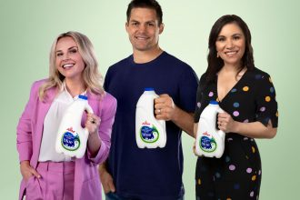 anchor launch new milk