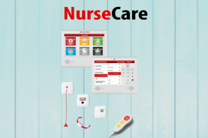 NurseCare – the Intelligent Nurse Call System for Aged Care