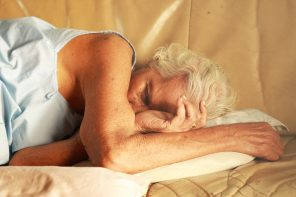 Tuned Lighting Helps Nursing Home Residents Get Better Sleep