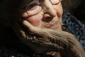 Elder Abuse & Neglect the Norm Not the Exception