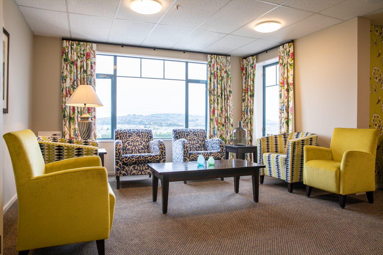 living room Otago Furniture