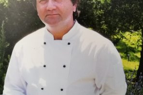 Meet the Chef: Terence Austin, Rawhiti Estate, Auckland
