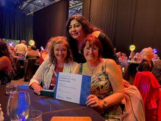summerset wins award