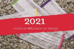 Research on COVID-19 Influence & Acceleration of Trends
