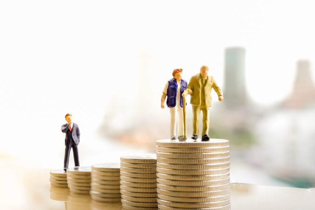 retirement villages report profit
