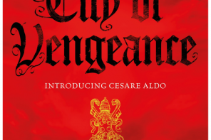 city of vengence