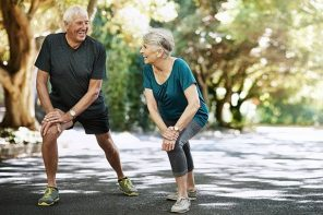 A FUN-FILLED RETIREMENT MEANS GETTING MORE ACTIVE, NOT LESS