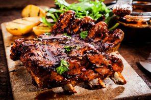 hot ribs