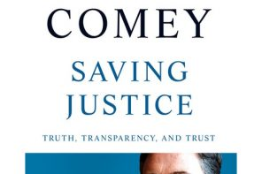 saving justice book review