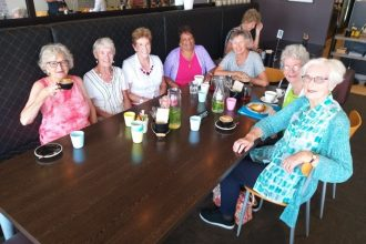 friendship group age-concern Auckland
