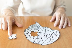 TRACKING DEVICE FOR DEMENTIA PATIENTS IN DEVELOPMENT