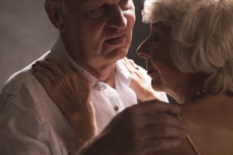 intimacy and older adults