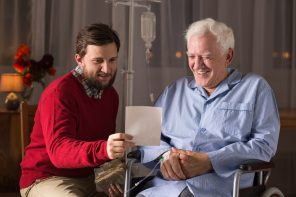 New Apprenticeship for Aged Care Sector
