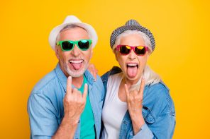 Boomers Disruptors for Change