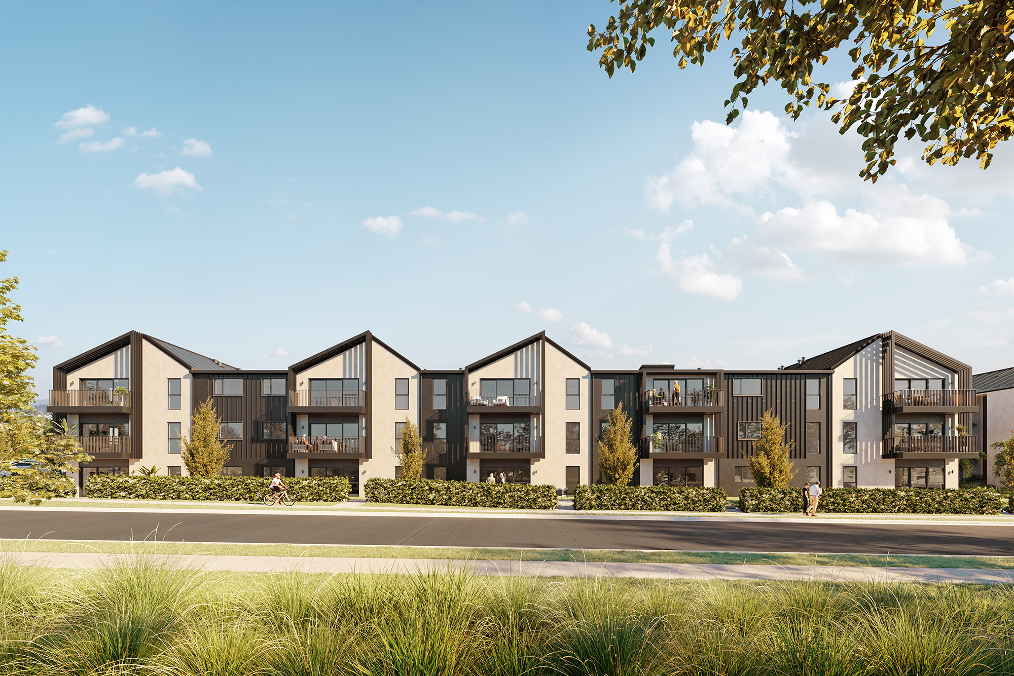 Gulf Rise Apartments_Ext_Street_final01