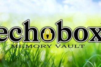echobox memory vault
