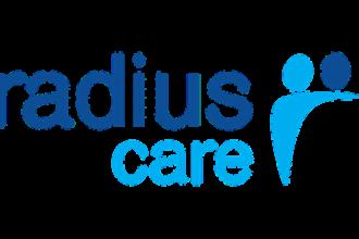 radius care equity raising