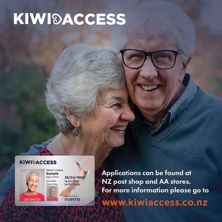 KiwiAccess