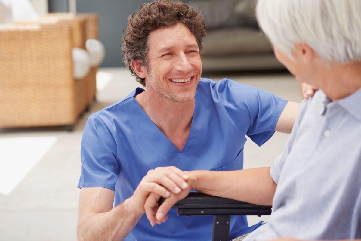 caregivers aged care