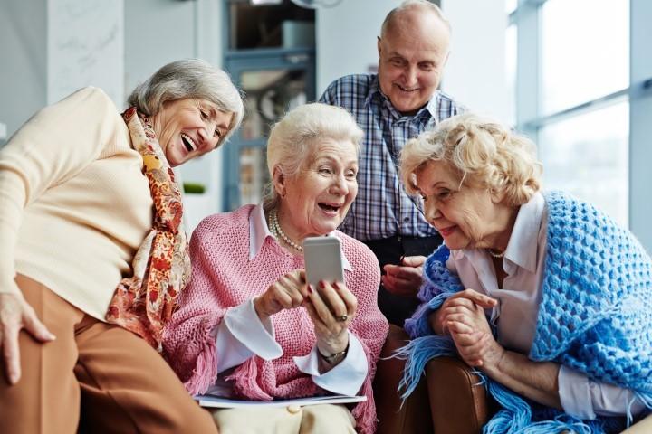 TLC aged care Australia